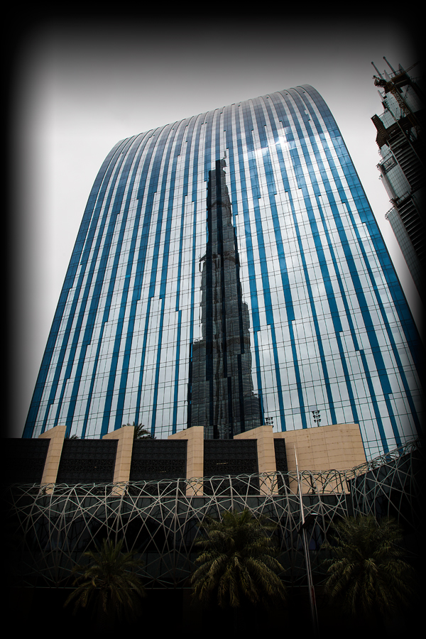 Impressive Architecture - Dubai by The Photo Nomad