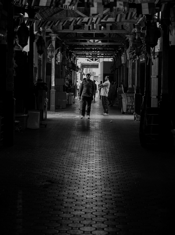 The Souk by The Photo Nomad