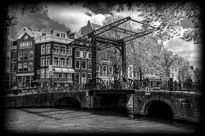 Beautiful Amsterdam 1