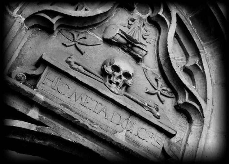 Death's Door?
