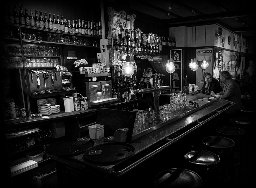 Cafe/Bar Amsterdam
