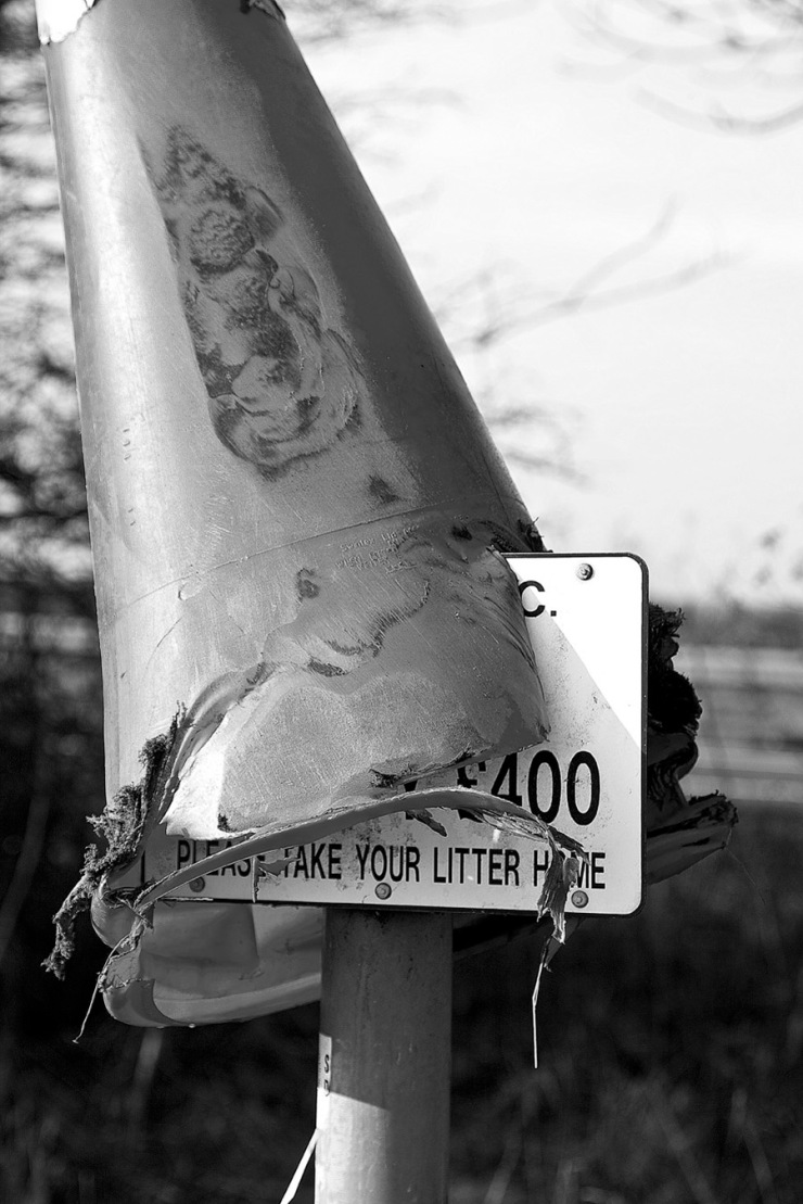 Litter by The Photo Nomad