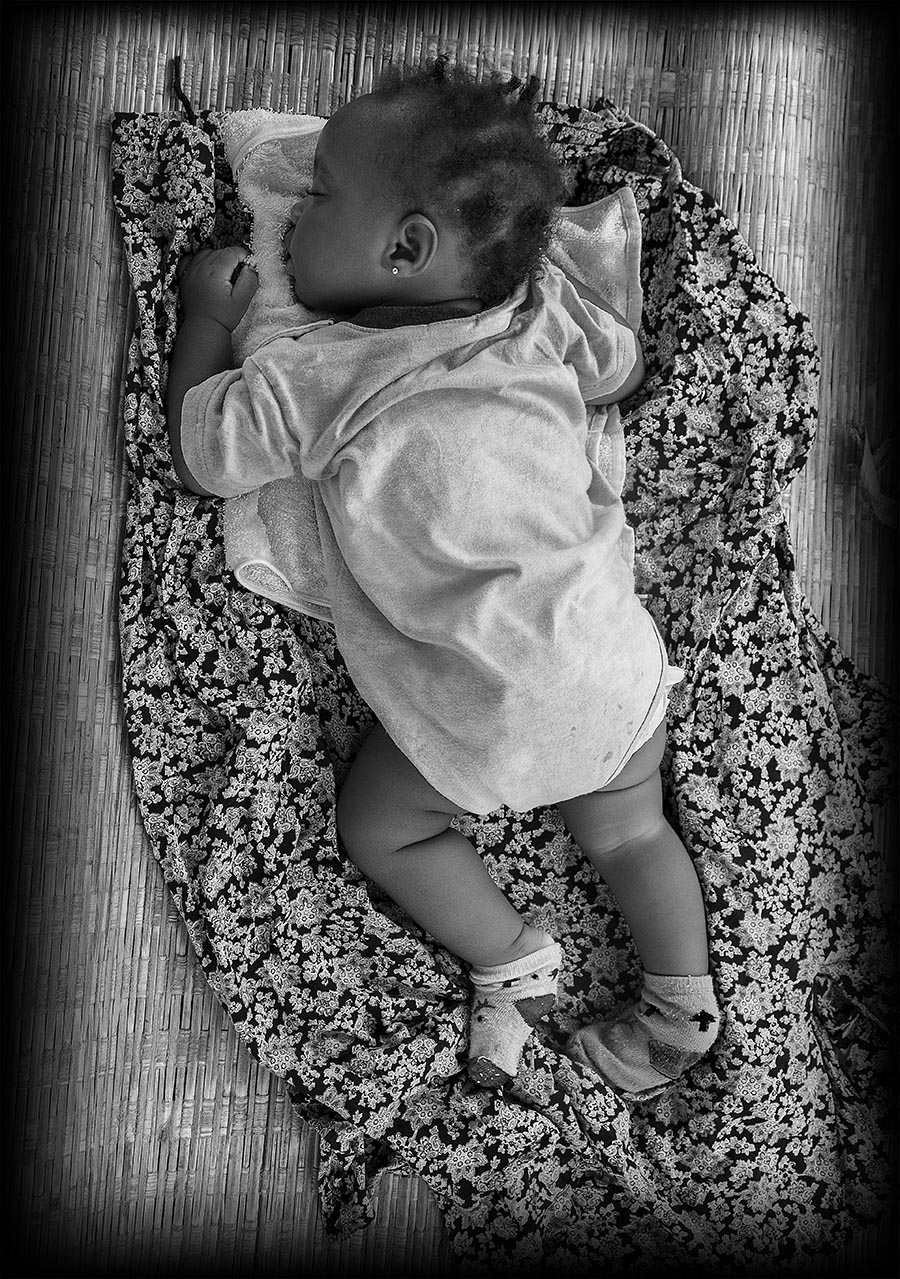 The Sleeper by The Photo Nomad