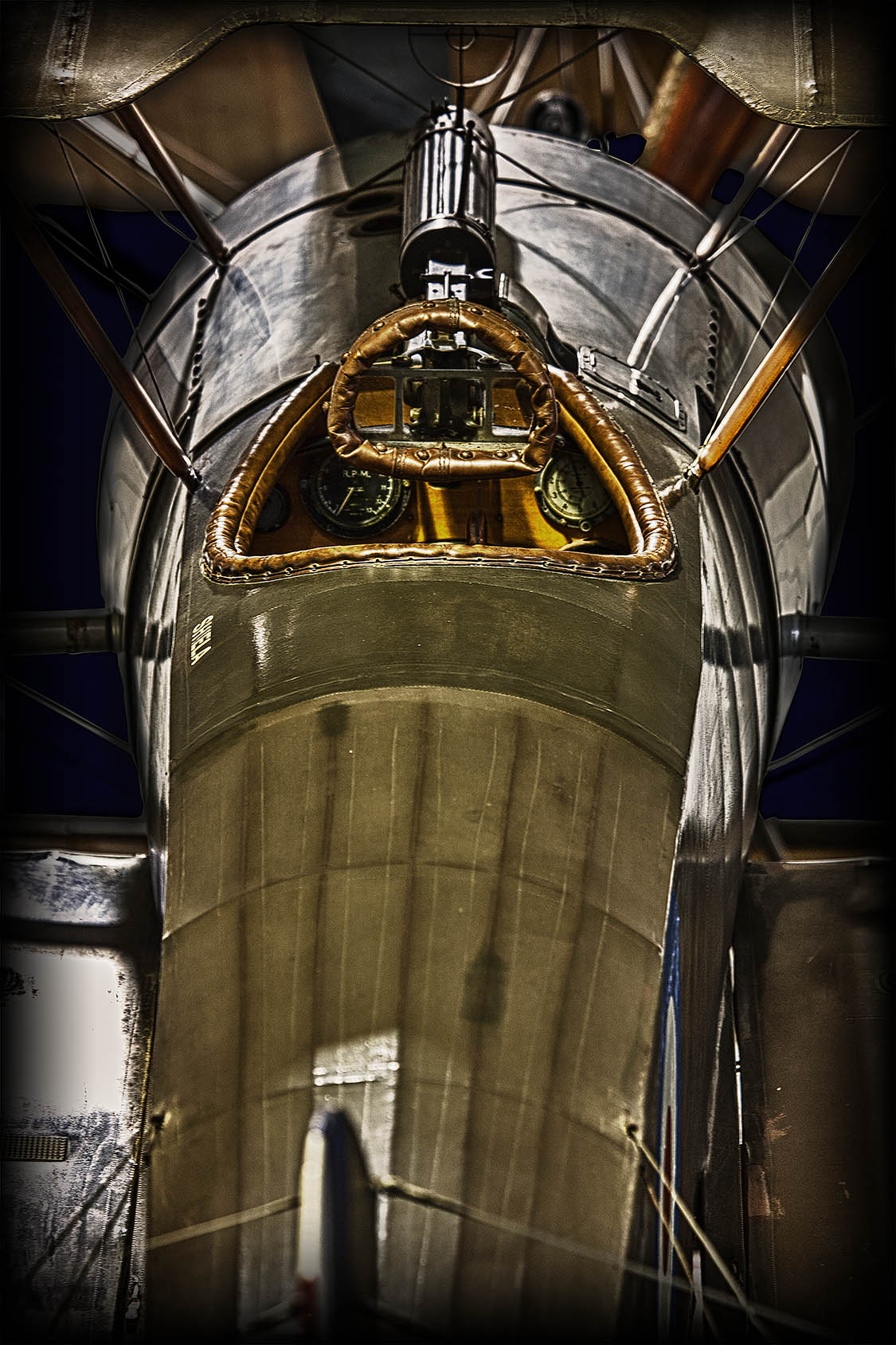 World War 1 Aircraft by The Photo Nomad
