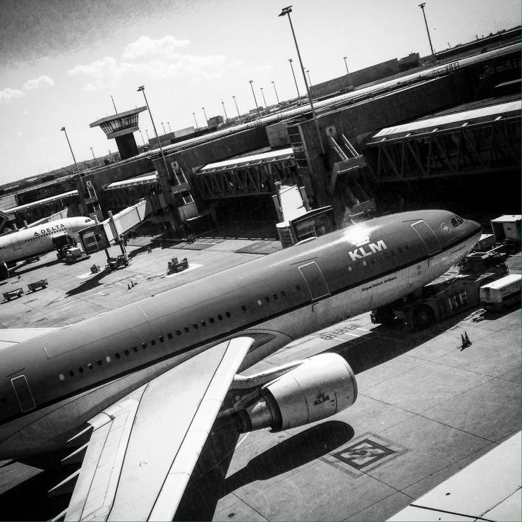 The Sad Airline