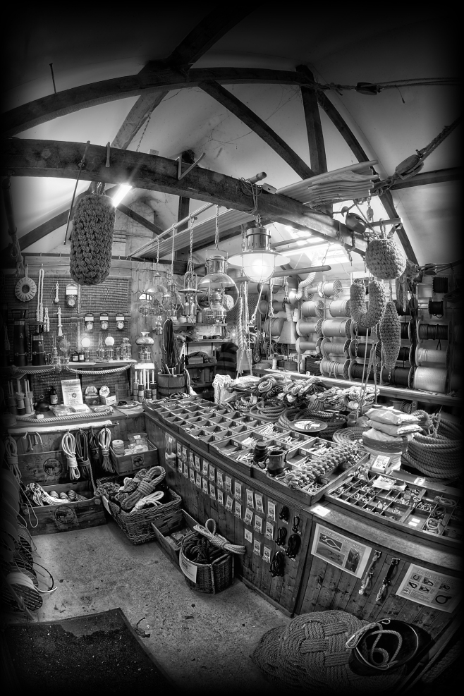 The Chandlery