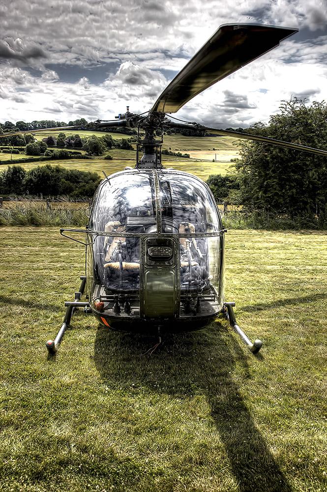 The Chopper