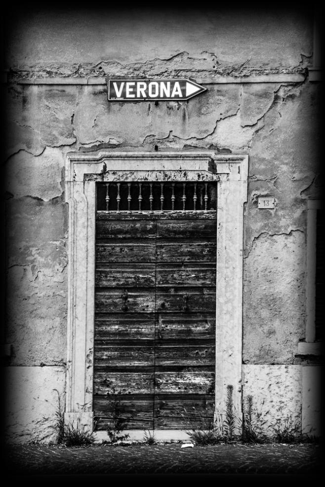 The Verona Sign