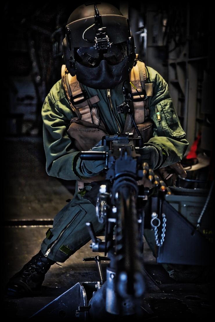 The Air Gunner
