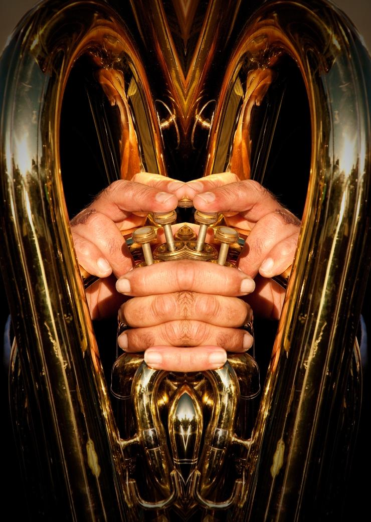 The Double Tuba