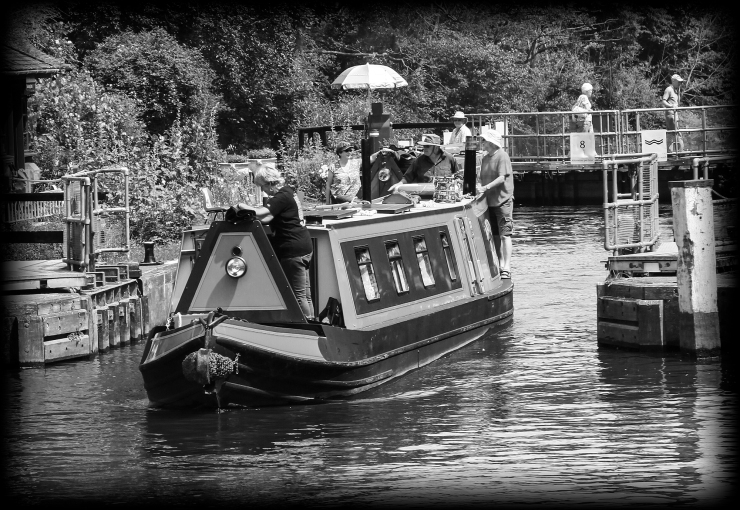 The Narrow Boat