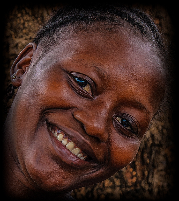 The African Smile