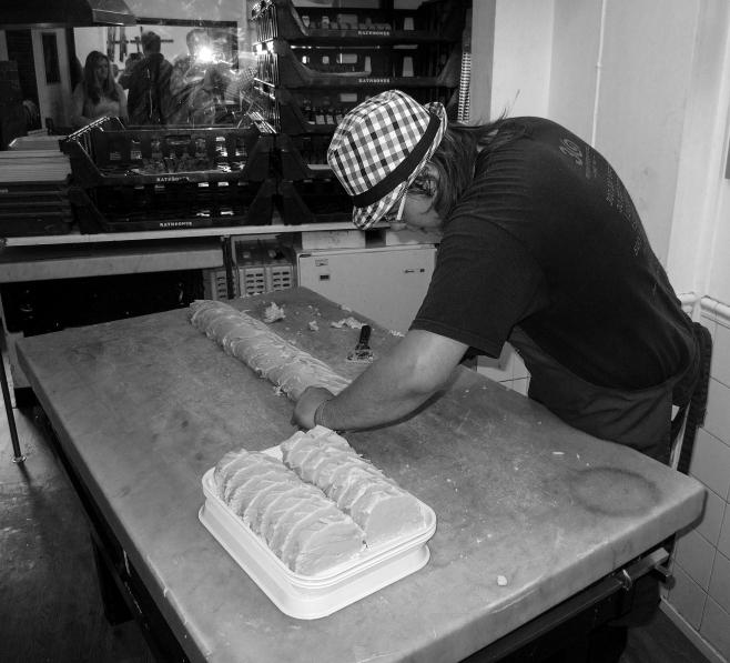The Fudge Maker