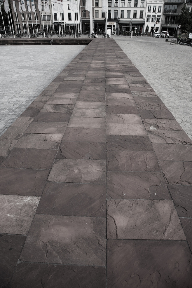 The Paving Slabs