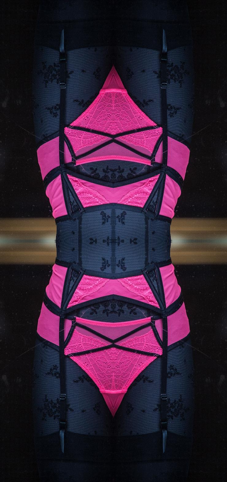 The Upside Down Underwear