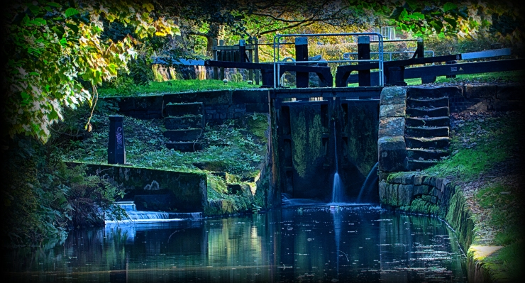 The Lock Gates (2)