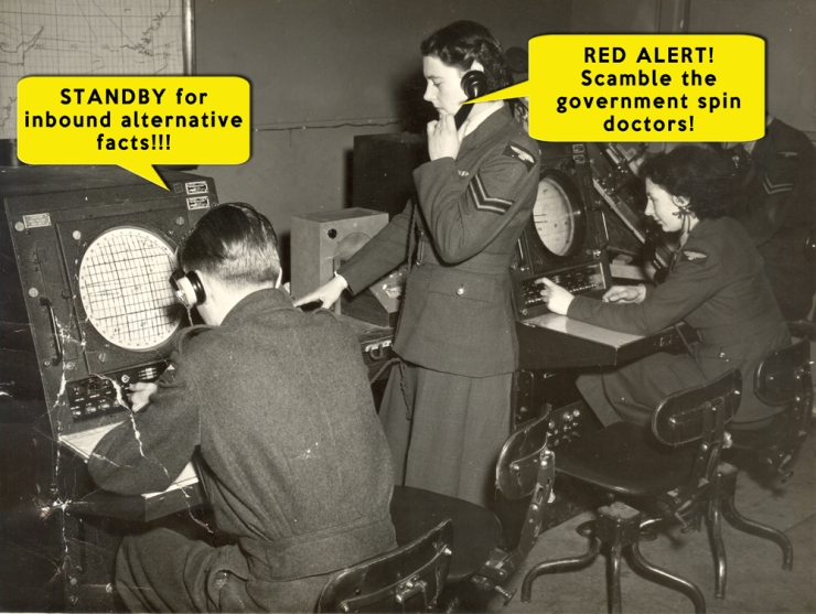 The Red Alert