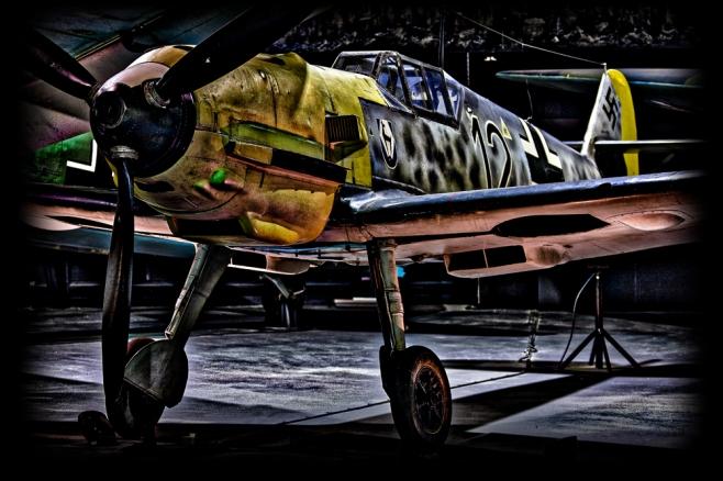 The Messerschmitt