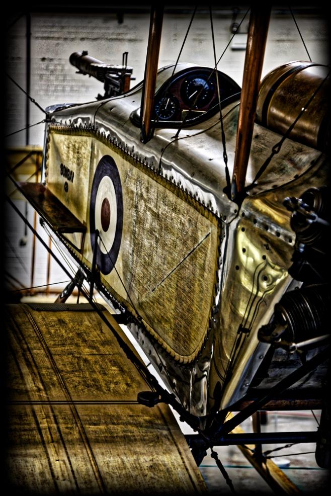 The World War 1 Bomber