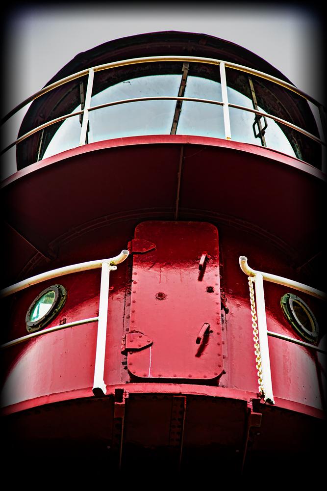 The Lighthouse (again!)