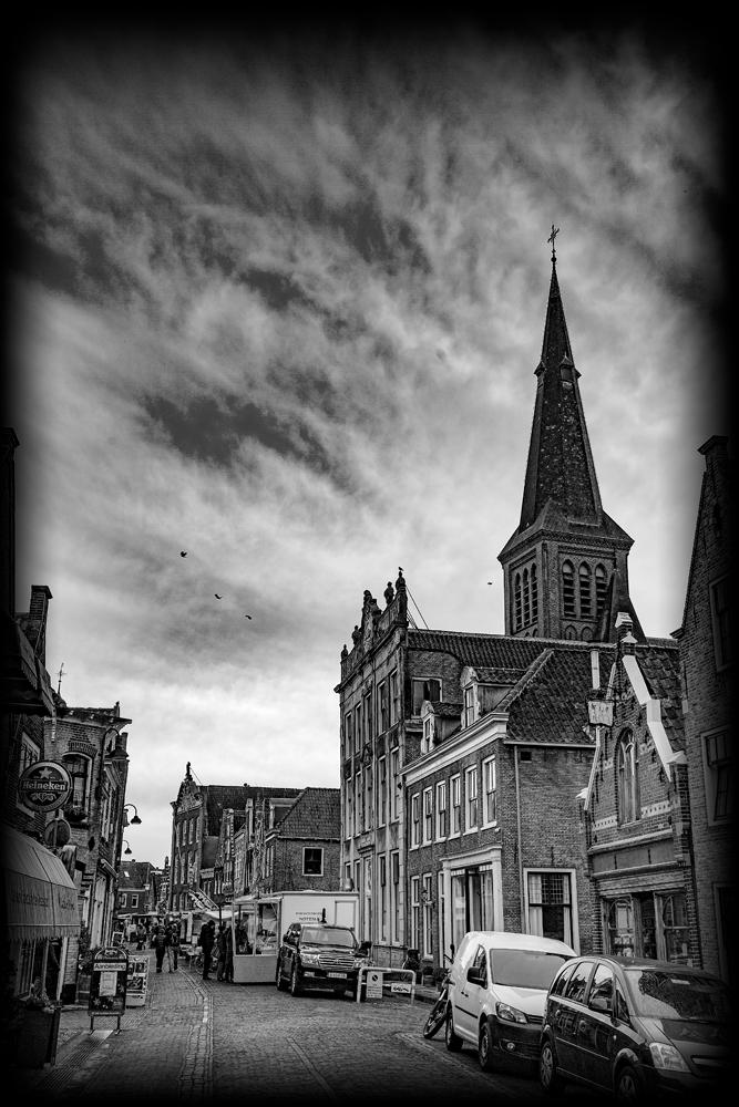 The Street Market
