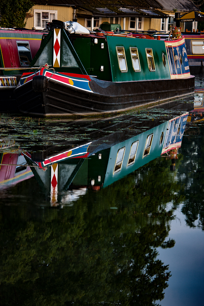 The Canal Boat (2)