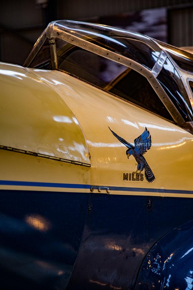 The Art Deco Cockpit