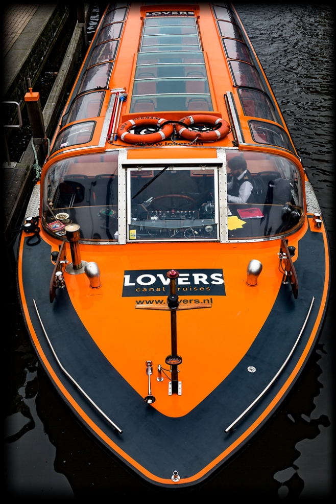 The Lovers Boat