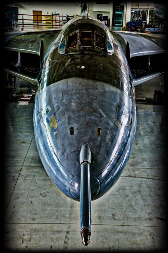 The Vulcan