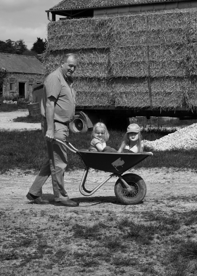 The Grandchild Transport Service