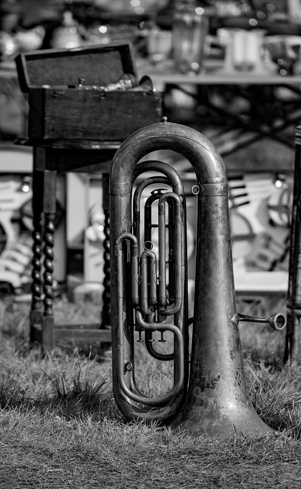 The Euphonium