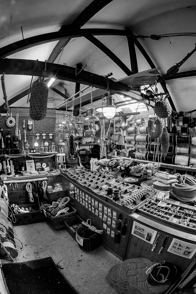 The Ship's Chandlery