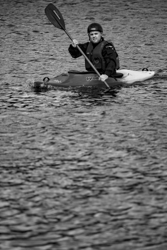 The Canoe Chap