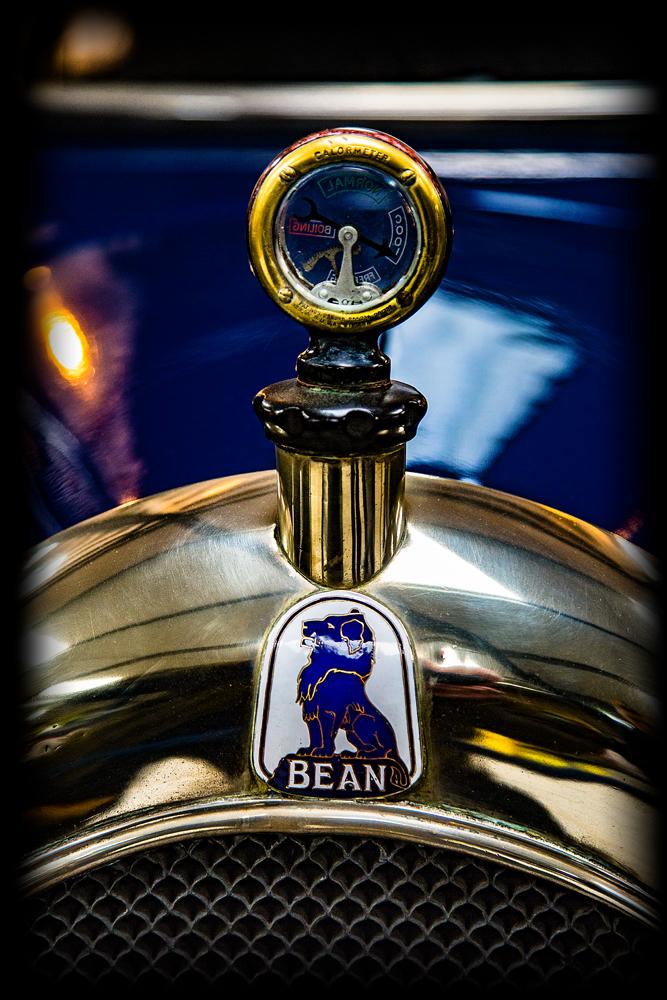 The Bean Machine