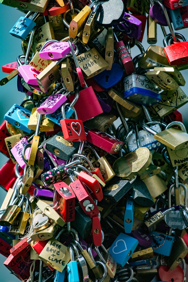 The Love Locks