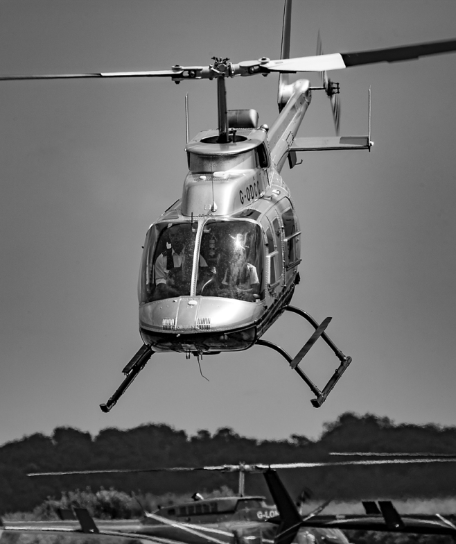 The Chopper