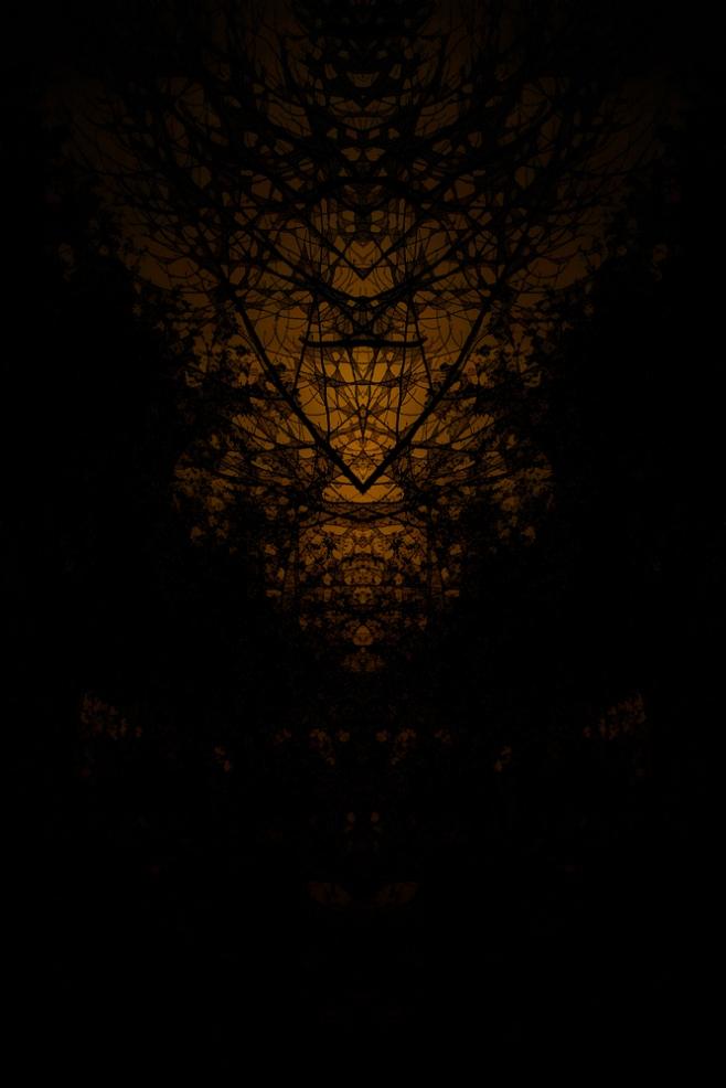 The Strange Patterns