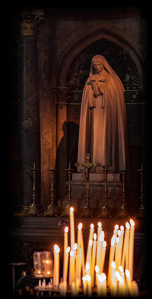 The Statue (1)