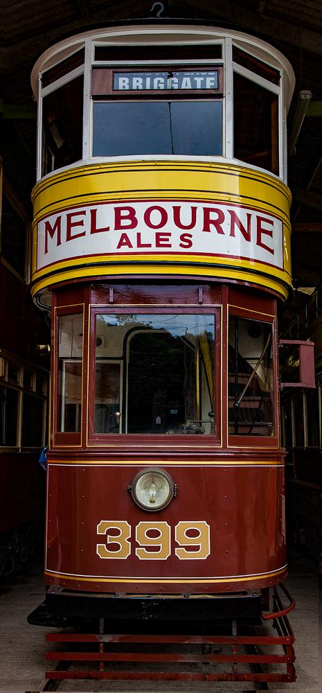 The Aussie Trolley