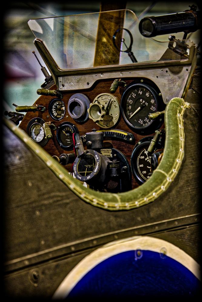 The Cockpit (3)
