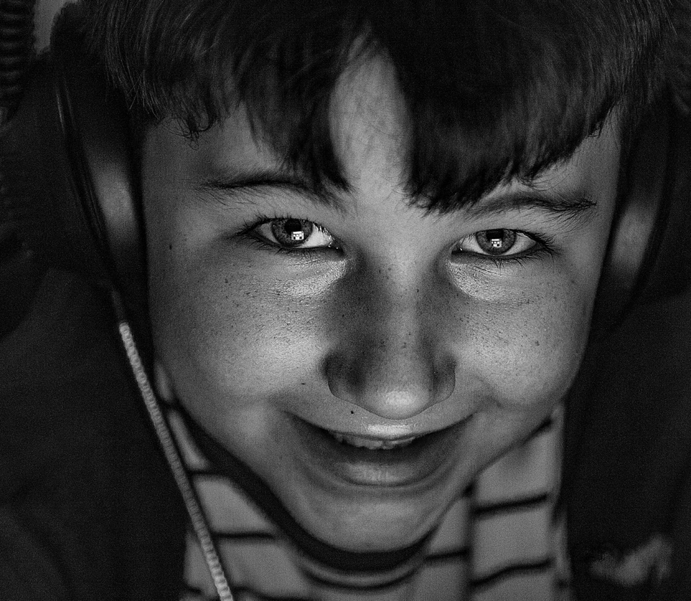 The Boy Listener