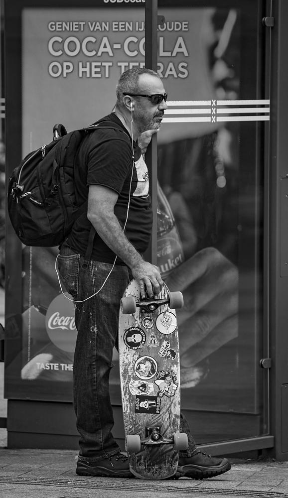 The Board Rider