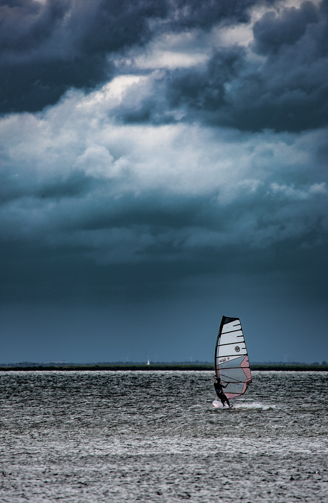 The Windsurfer