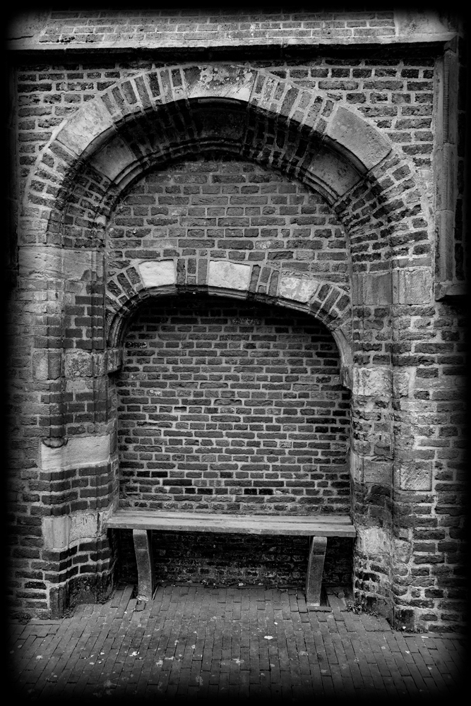 The Old Seat