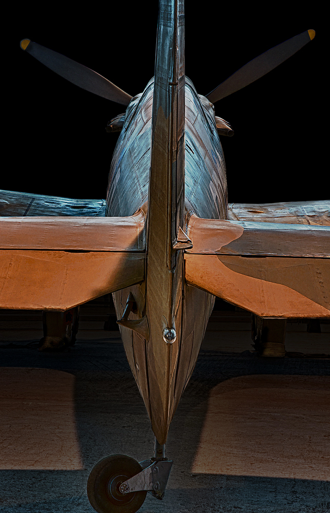 The Spitfire 1