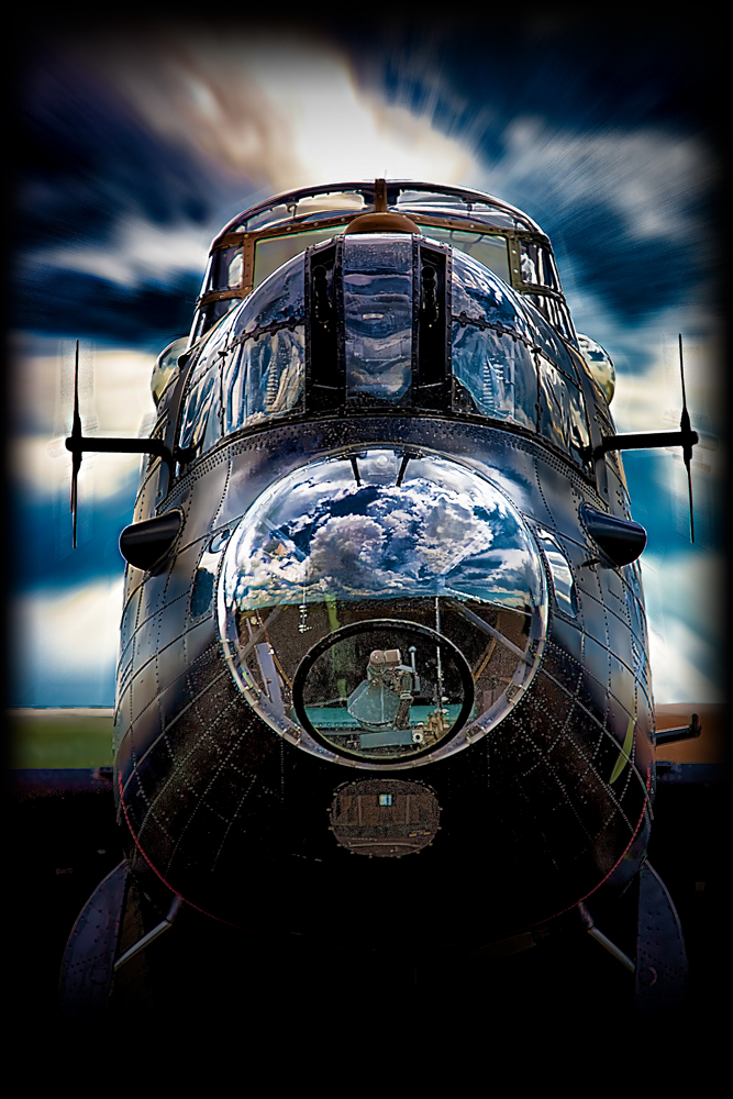 The Lancaster (2)