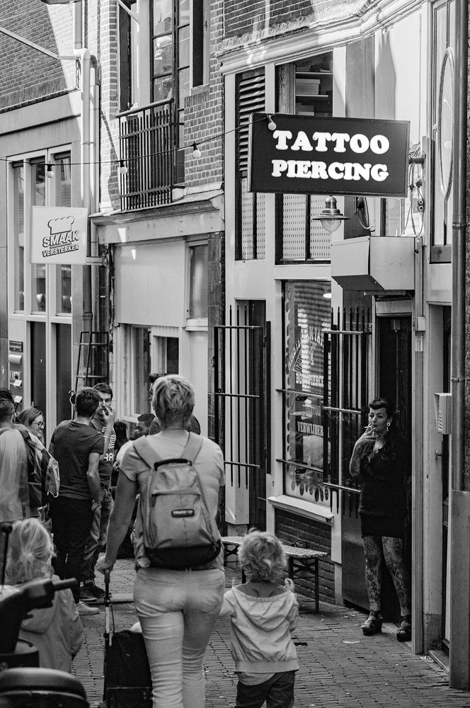 The Tattoo Shop