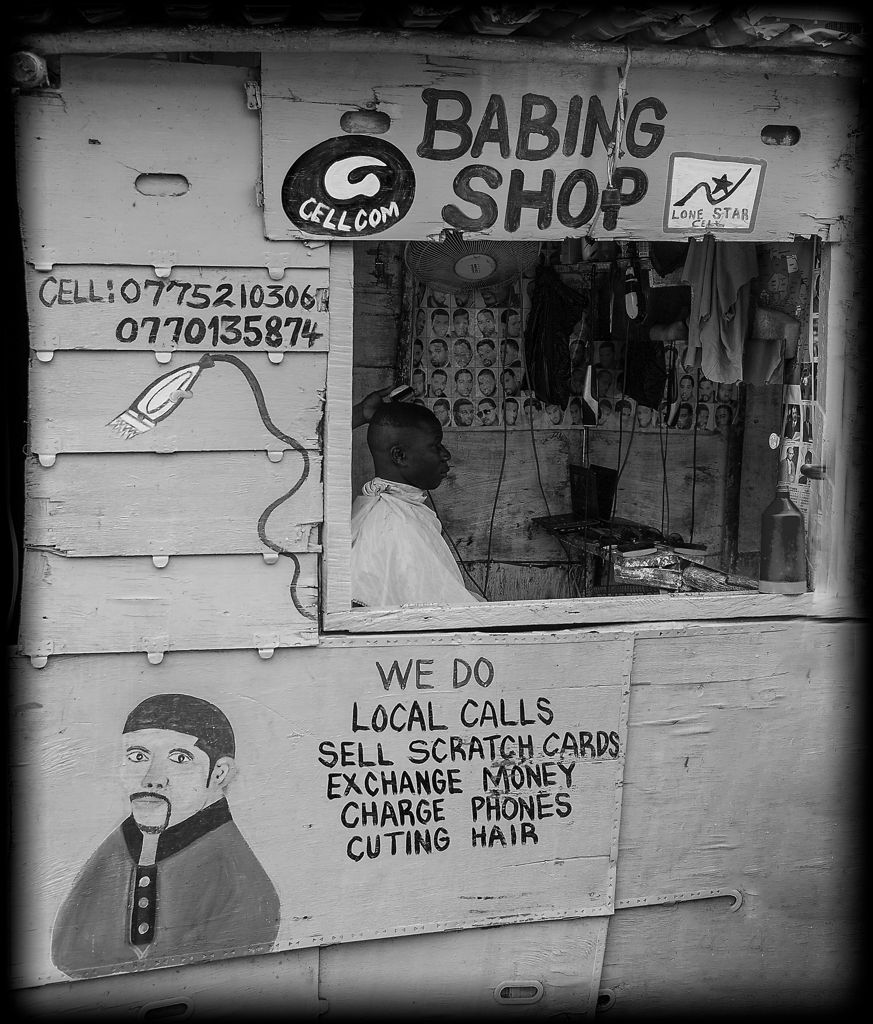 The Babing Shop