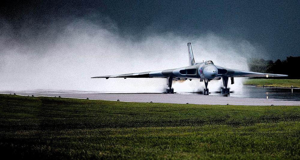 Vulcan Spray