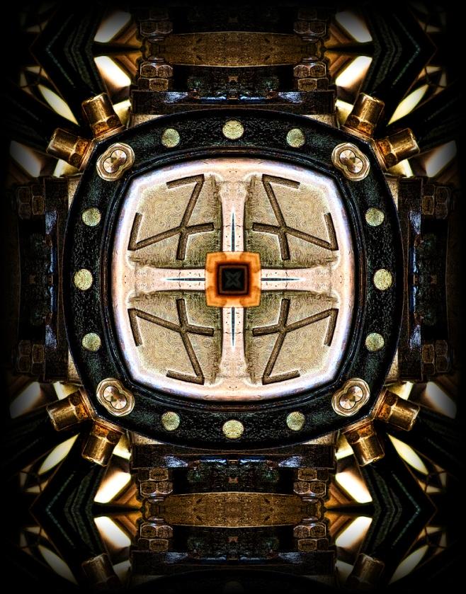 The Alien Engine